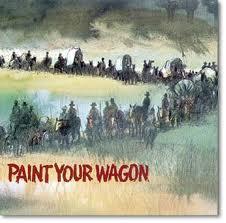 PaintYourWagon